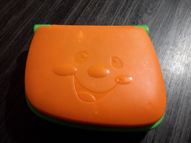 Продам детский развивающий ноутбук