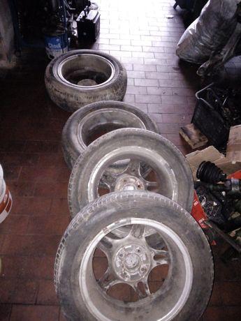 Jantes Rover R14