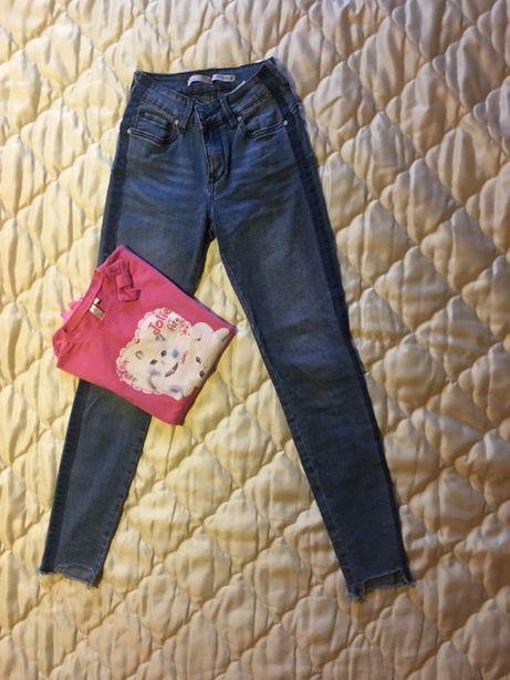 Conjunto Calça e Camisola de manga comprida