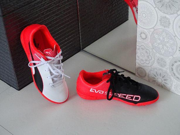 Buty piłkarskie Puma r. 36 idealne