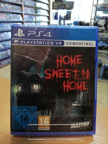 PS4 VR Home Sweet Home Nowa Playstation 4 VR