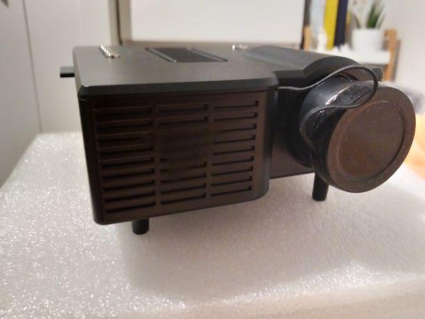 Projektor rzutnik LED mini