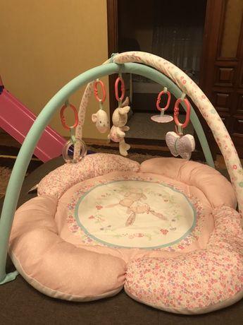 Розвиваючий килимок Mothercare