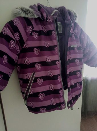 Продам зимний костюм фирмы Lenne