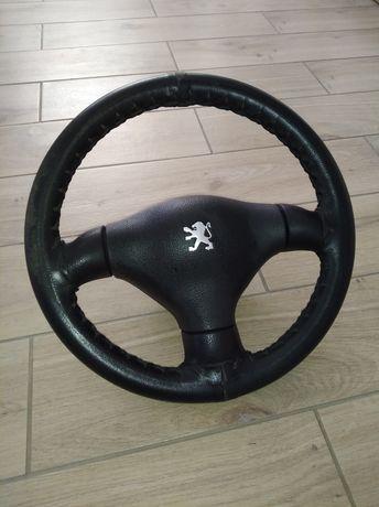 Kierownica peugeot 206
