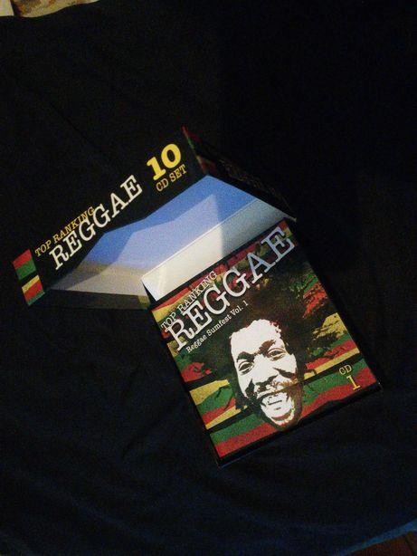 TOP ranking reggae