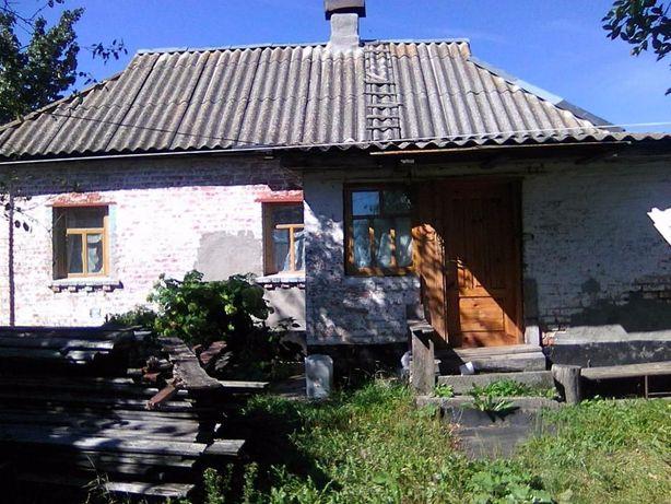 Продам дом в селе Мнев