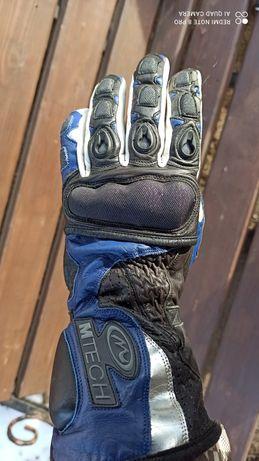 Мотоперчатки Kevlar розмір