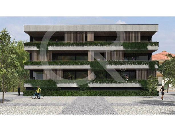 Apartamento T3 Em Inicio De Construção, Em Condeixa
