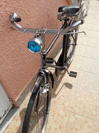 Bicicletas  antiga