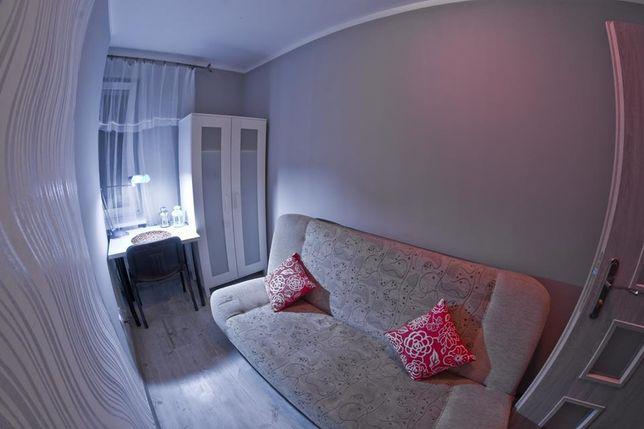 Pokój pokoje do wynajęcia stancja w centrum Toruń wynajmę kwatera P5
