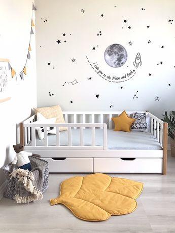В НАЛИЧИИ Дубовая детская кроватка,подростковая кровать, домик,ліжко
