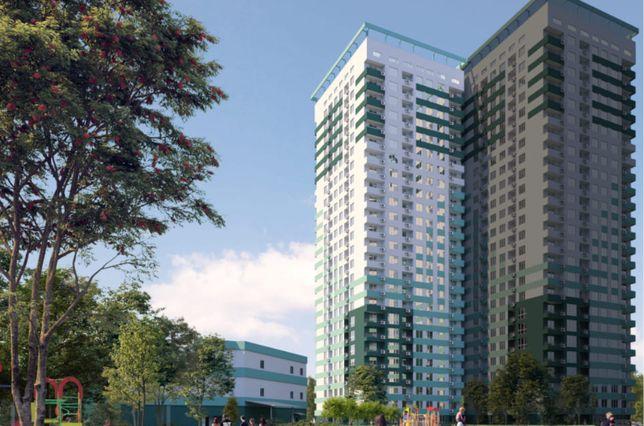 Продам 1-комнатную квартиру с лоджией в Киевском районе!