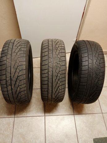 Opony zimowe Pirelli 215/65/16