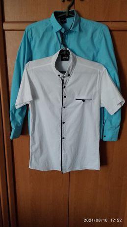 Рубашка, шведка 44 р-р