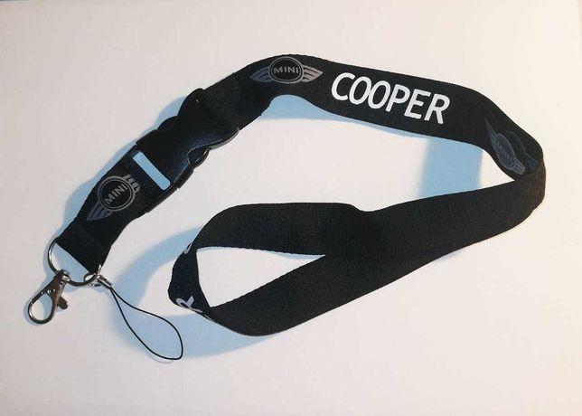 Fita porta chaves Mini Cooper