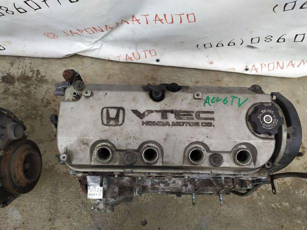 Мотор Двигатель Двигун F23Z5 Honda Хонда Accord Акорд 6 CG CH CL
