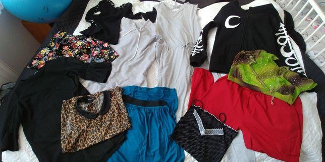 Zestaw ubrań damskich
