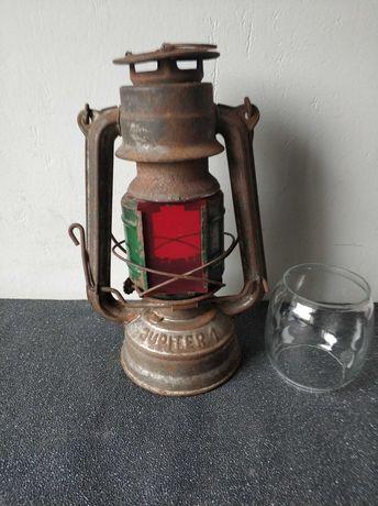 Lampa naftowa Jupiter 1