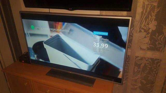 Smart TV LG42LB5800