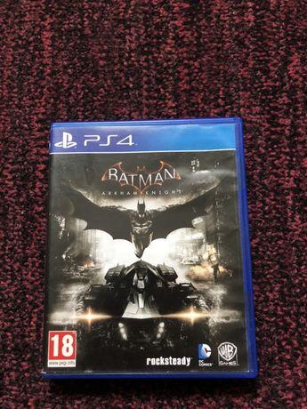 Игоа на PS4 Betman