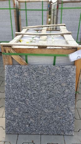 Płytki Granitowe 60x60x2 Granit