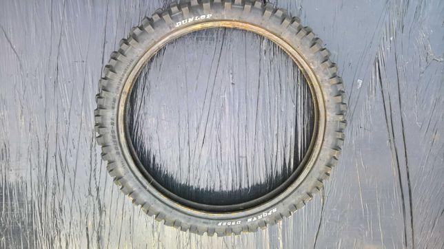 Opona kostka przód przednia Dunlop 80/100/21 cross enduro