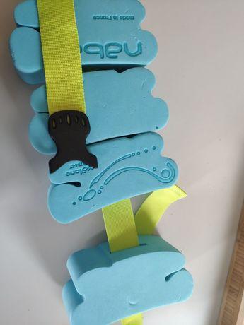 Pas do pływania dla dzieci decathlon