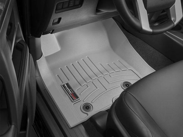 Коврики автомобильные (WeatherTech) Lexus GX-460 / LC-150 (Prado)