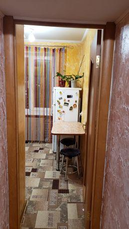 Продам 1к квартиру Комарова с автономкой