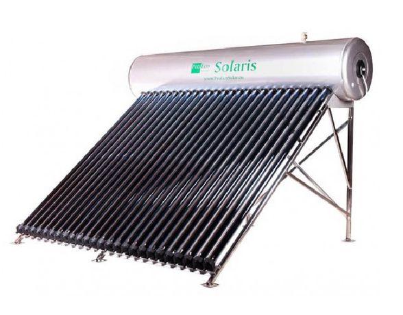 Kolektor ciśnieniowy, solarny ogrzewacz wody SOLARIS ECONO - 190