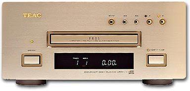 TEAC VRDS-9 CD проигрыватель Новый в коробке, полный комплект