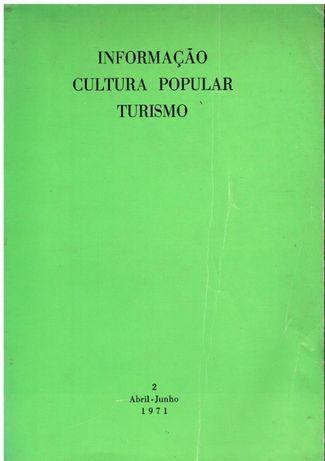 11117 - Informação, cultura popular, turismo Nº 2 -Abril/Junho 1971