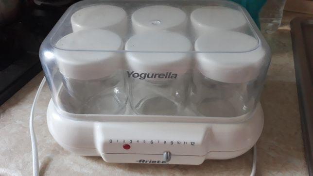 Йогуртница в идеальном состоянии, без дефектов
