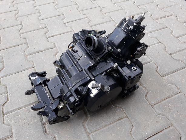 Silnik Honda NSR 125 JC22 Po Remoncie Super Stan JC20 Swap Am6