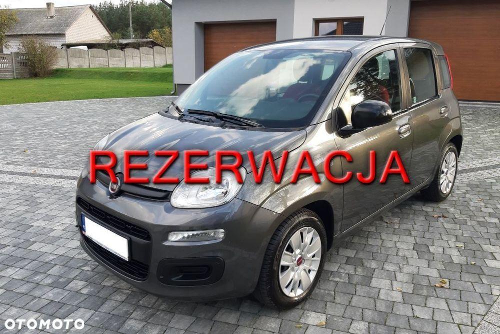 Fiat Panda 1.2 Benzyna 69km Salon Polska Tylko 29000km Степное - изображение 1