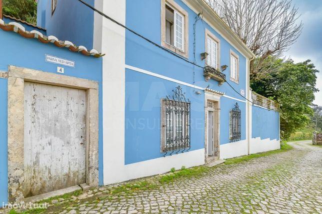 Casa Senhorial Centenária em Sintra