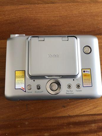 Impressora de fotografias KODAK EasyShare 500 para casa