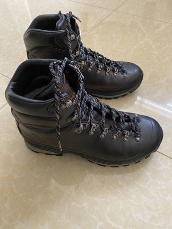 Треккинговые Ботинки Scarpa SL Active 45р