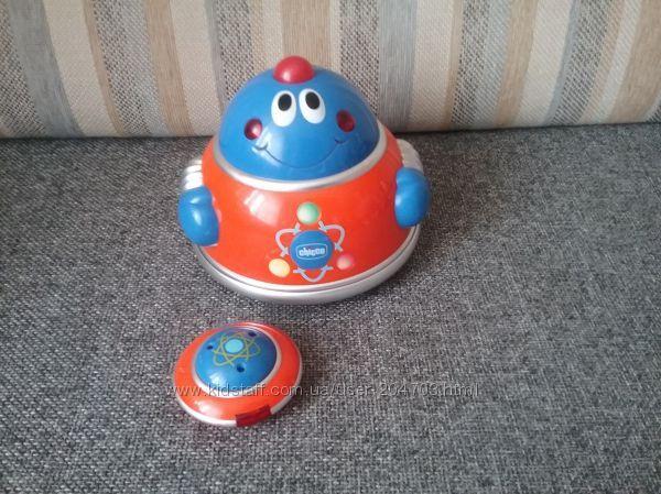 Радиоуправляемые игрушки для вашего мальчишки
