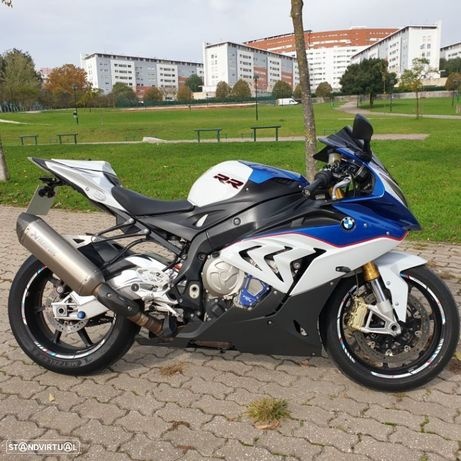 BMW S  1000 RR Abs