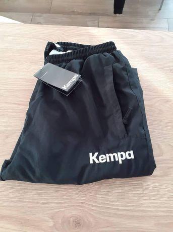Kempa spodnie dresowe nowe z metka xs czarne