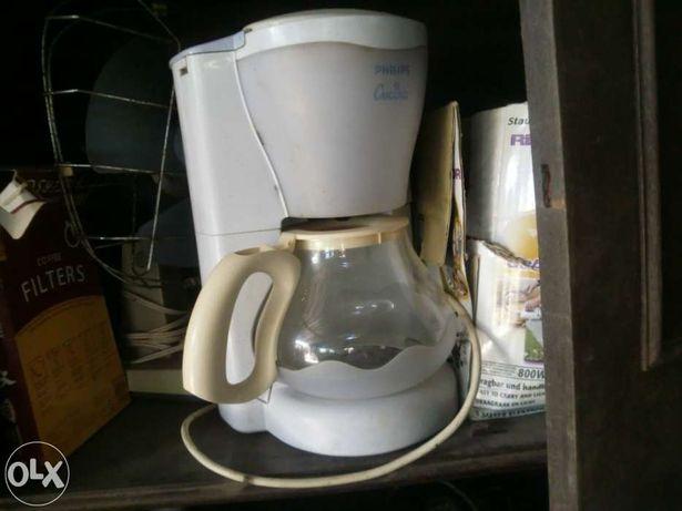Maq de cafe pinga pinga