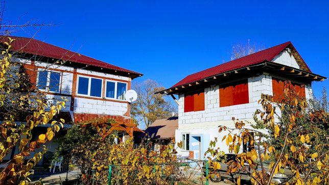 Продается дом в центре Борисполь на вул.,Лютнева, б.82