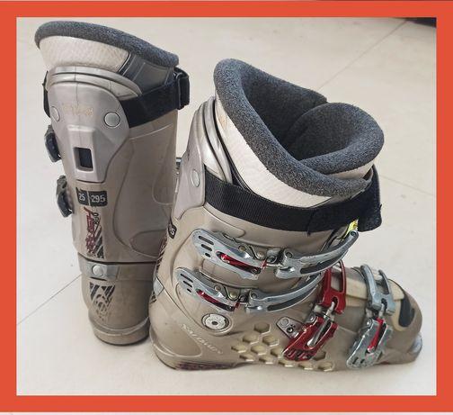 Buty narciarskie na narty Salomon 25 25.5 295mm  super stan Bielsko