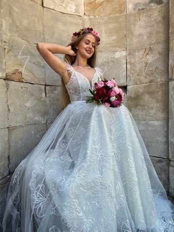 Tanio! suknia ślubna oryginalna!nowa