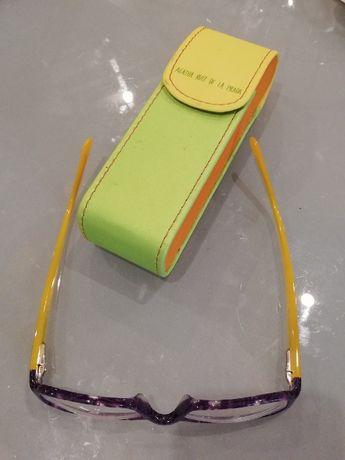 Óculos Agatha Ruiz de la Prada