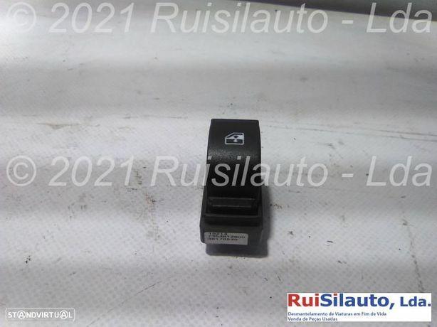 Comando / Botão Do Elevador Vidro Frente Direito Fiat Doblo Ca