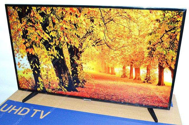 "Телевизор Samsung 42"" сo SmartTV T2 WiFi 4К (В нал. все диагонали)"