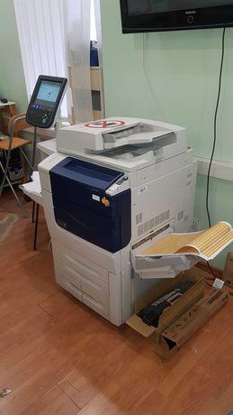 Xerox Color 550 цветной принтер SRA3